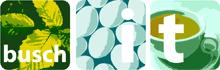 busch:it – Agentur für webbasierte Lösungen und Webdesign